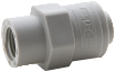 Parker female connector